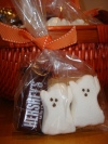 Halloween S'more Party Bags